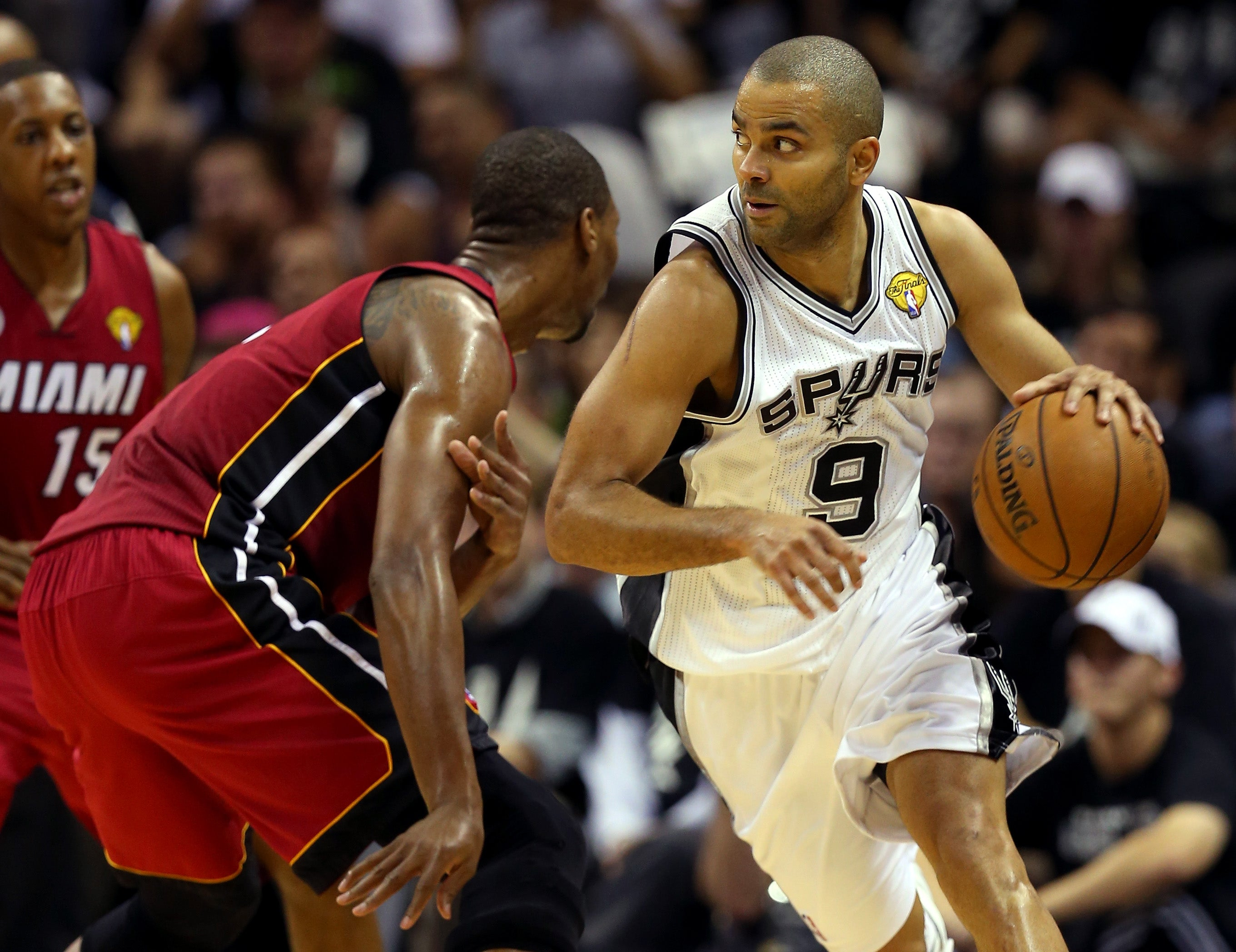 The Spurs Are Too Good For Advanced Stats To Measure