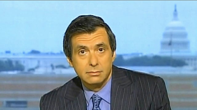 Howard Kurtz Wants You to Know That Herman Cain Likes White Women