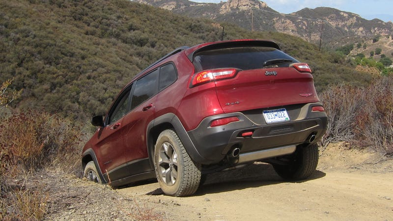 The 2014 Jeep Cherokee Is Better Than You Think It is