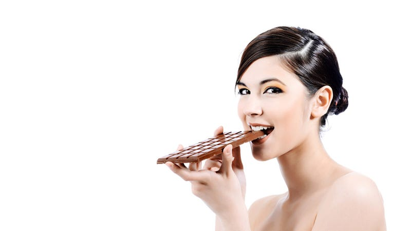 Chocolate Helps You in the Unending Quest to be Skinny