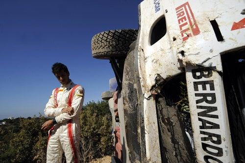 WRC Most Spectacular Crashes