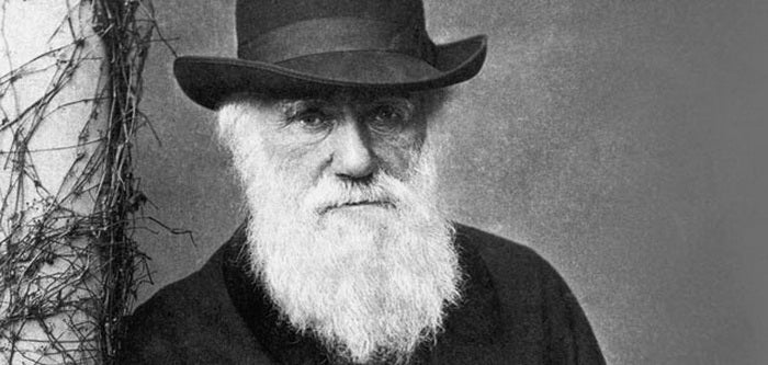 """Darwin Day"" is being officially considered by Congress!"