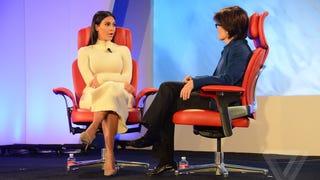 I'm So Happy Kim Kardashian Just Gave a Talk at a Tech Conference