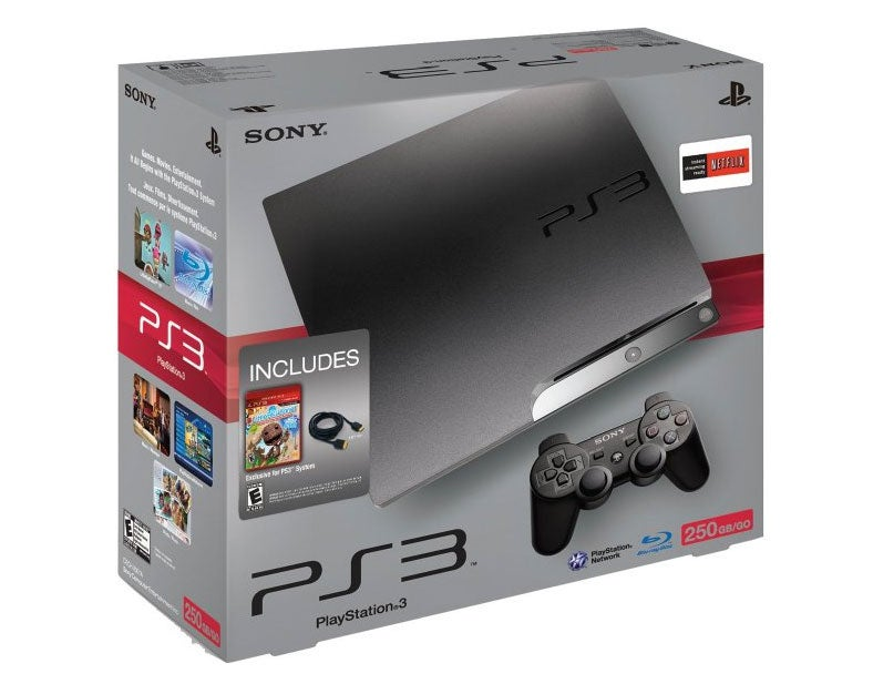 PlayStation 3 HDMI Bundle Goes Wide On Father's Day