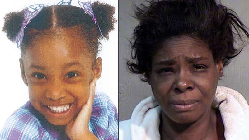 Police Believe Missing Girl Jhessye Shockley Was Killed & Left In A Landfill