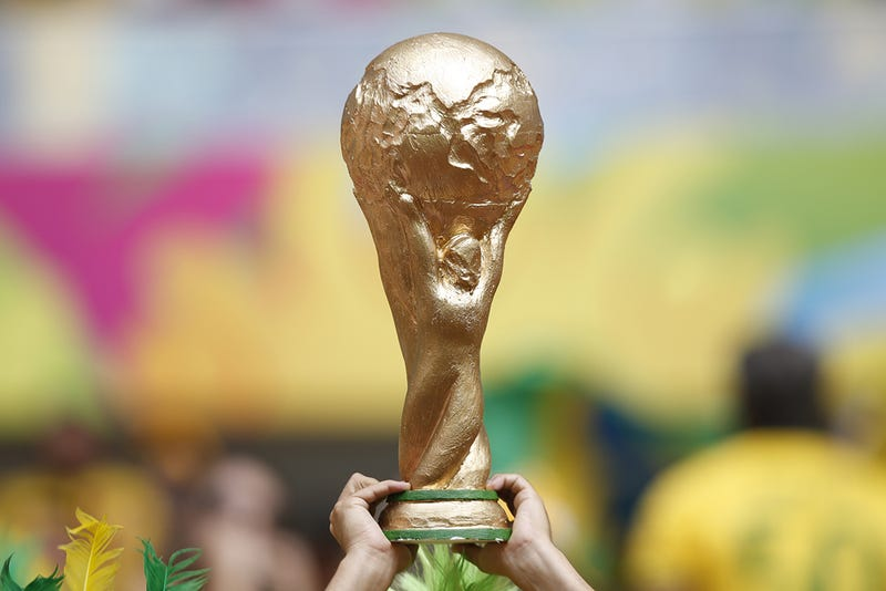 Here's Every Bogus Story from the World Cup Finals