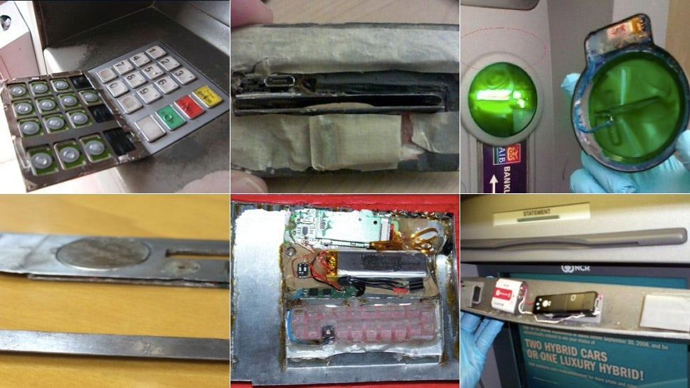 In a little over a decade, ATM skimmers have gone from urban myth to a wildly complex, ever-evolving suite of technologies that has the potential to be the worst nightmare of anyone with a bank account. Here's a look at how quickly skimmers have evolved--and why they're increasingly impossible to sp…