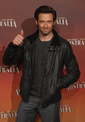 Hugh Jackman Brings Aussie Charm To The Oscars