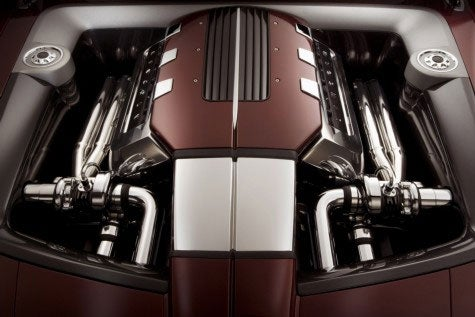Ford Is Readying A Trio Of Twin-Turbo Engines
