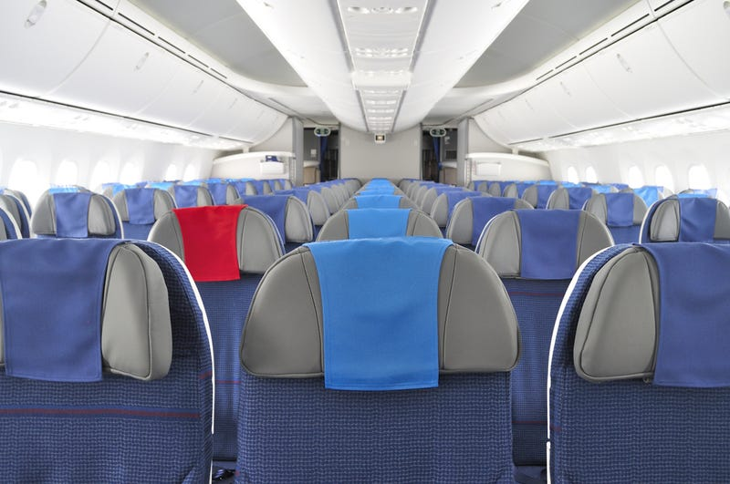 Window And Aisle Seats Should Cost More Sorry