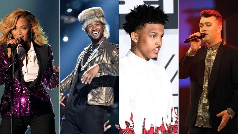 P.O.V.: What Happened to All Of the Slow Jam R&B Songs?