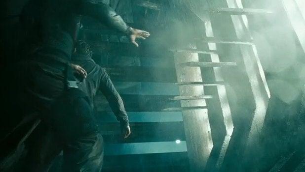 Shot-By-Shot Breakdown Of Terminator Trailer's Mayhem