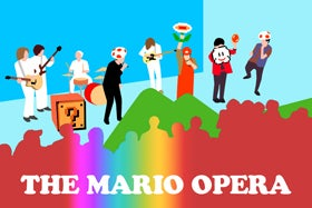All That Jazz: Video Game Musicals