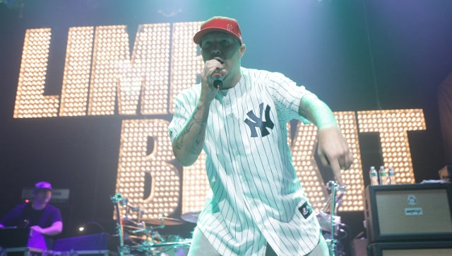 End of an Era? Fred Durst Says Limp Bizkit 'Is Over' [UPDATE]