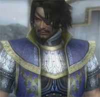 Dynasty Warriors 6 PC Demo Is Go