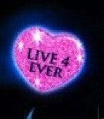 "Sparkle Twilight Candy ""U R My Life"""