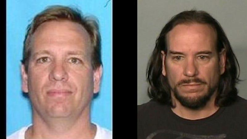Too-Dark Windows Lead To Arrest Of Fugitive Banker Who Faked Death