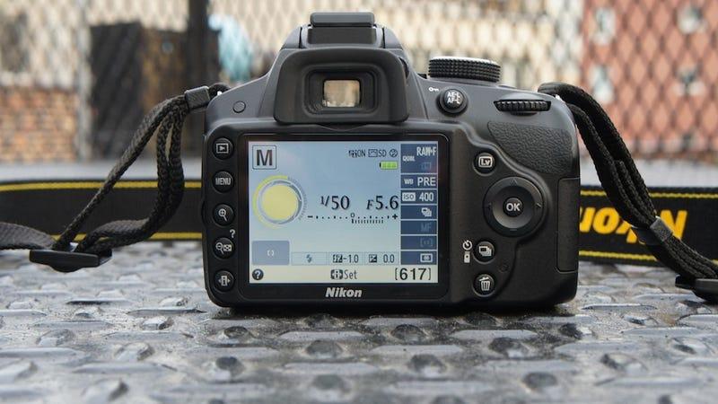 Nikon D3200 Gallery