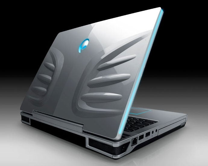 Alienware Further Teases Us With Powerful Area-51 Notebooks