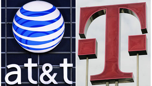 AT&T May Give up 25% of T-Mobile To Get Government Approval