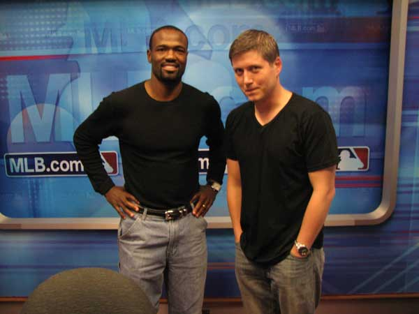 Our Interview With Harold Reynolds