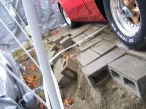 Backyard Ferrari Of The Day: 1980 Crypto-Porschrarri Dino