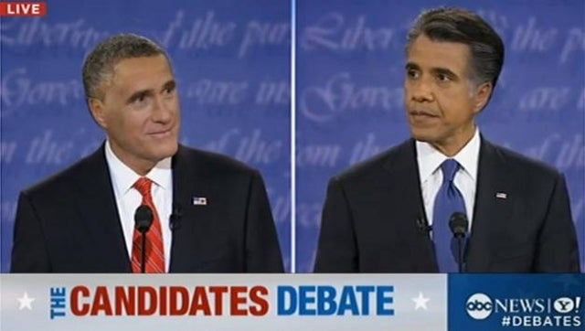 This Is Pretty Much the Only Good Thing to Come Out of Last Night's Debate