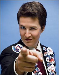 Where Is Fox News' Rachel Maddow?