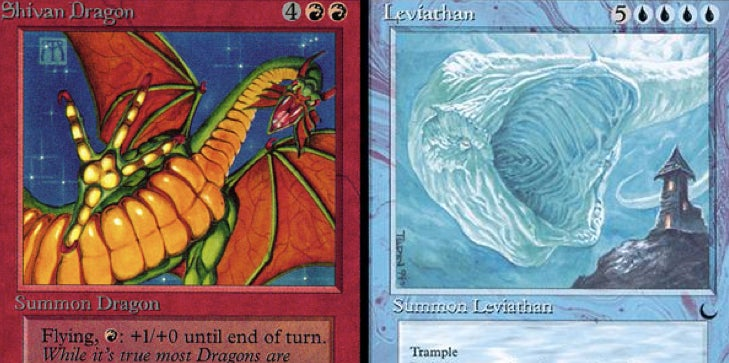 Magic the Gathering: a coming-of-age story