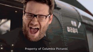 Sony Totally Caved On <i>The Interview</i>, And Now We're All