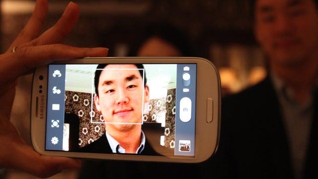 Samsung Galaxy S III Gallery