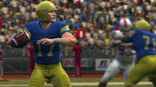 EA Sports Now Taking Nickname Suggestions for NCAA Football
