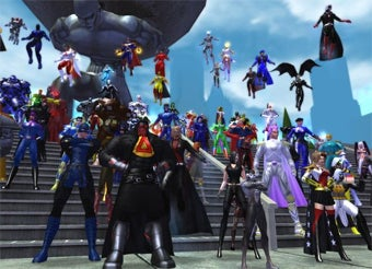 City Of Heroes Players Create More Content Than Devs In 24 Hours