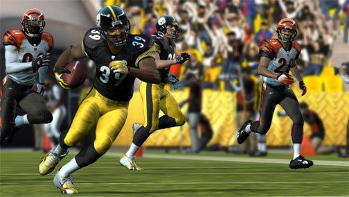 Two Madden 10 Demos Out This Month