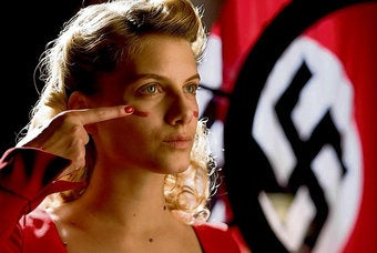 Is Inglourious Basterds Bad for Jews?