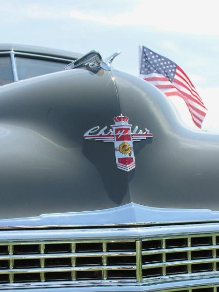 What is the Most American Car?