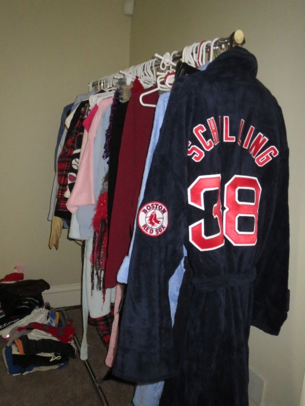 The 11 Best Things For Sale At Curt Schilling's Bankruptcy Auction