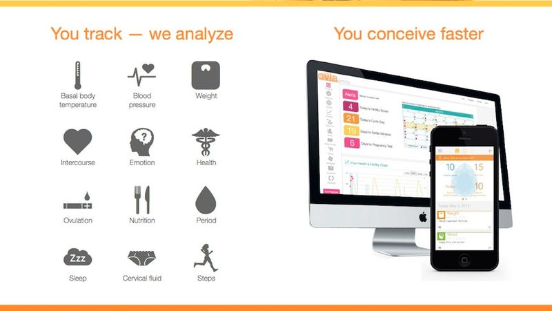 Ovia Fertility Adds Real Science to Your Family Planning