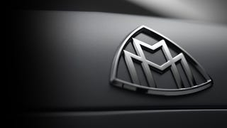 ​The New Maybach Will Be 18-Feet Of Plebeian Pummeling Luxury