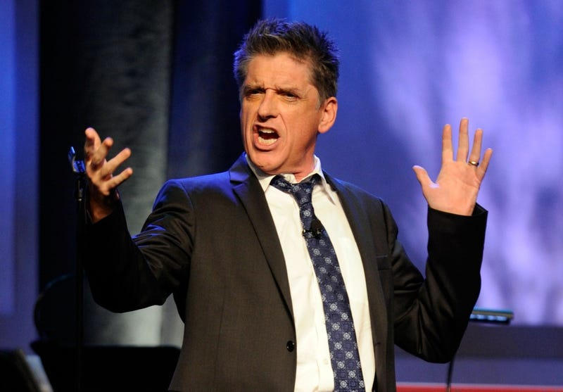 CBS: We Haven't Really Thought About Craig Ferguson's Replacement