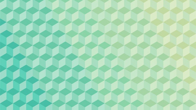 Make Your Desktop Go On Forever with These Endless Pattern Wallpapers