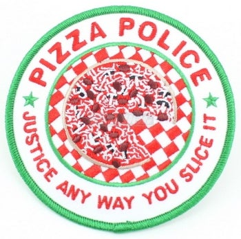 Hostage Taker Lets His Captives Go After Police Meet His Only Demand: Pizza and Sprite