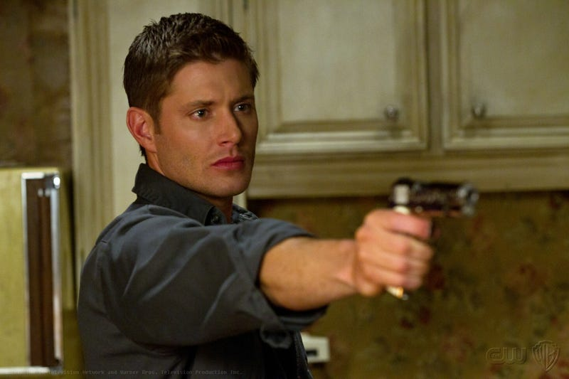 Supernatural Slice Girls Gallery