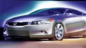 2013 Honda Accord Coupe, the Acura ILX concept, and your Ford Fusion's wheels may fall off