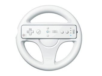Bloomberg: New DS, Wii Accessories Coming Soon