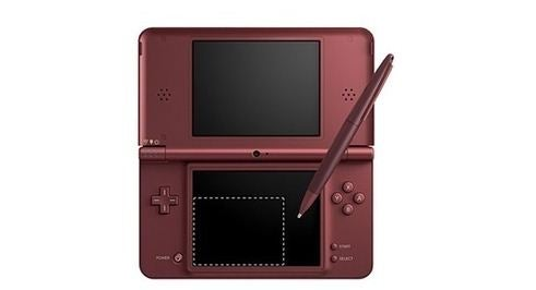 DSi XL Coming To America in Early 2010