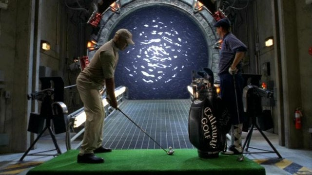 The Funniest Moments From Stargate History