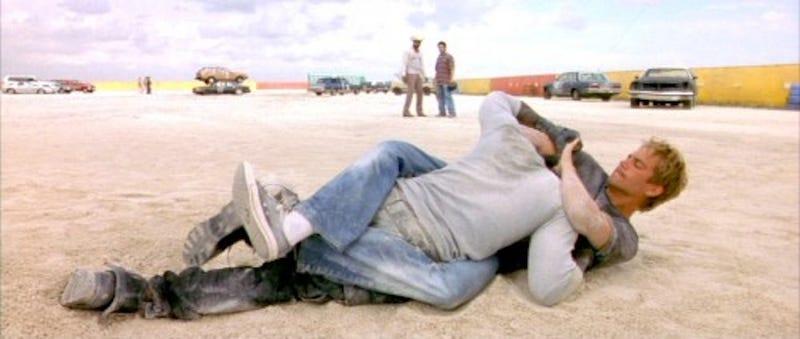 Fast & Furious 7 Should Not Use CGI Paul Walker