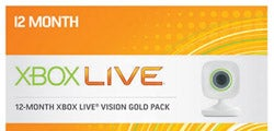 Dealzmodo: Xbox Live Vision Bundle At $49