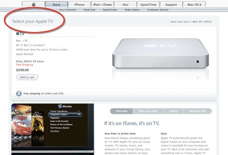 Rumor: New Apple TVs with Mystery Features Coming Soon